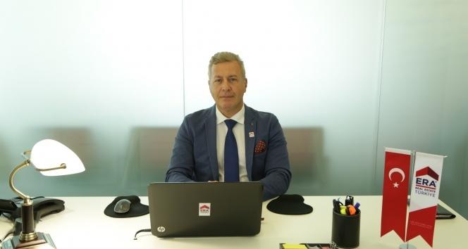 ERA Gayrimenkul Türkiye Müdürü Atalay: Düzenlemelerin tekrar gözden geçirilmesi gerekiyor