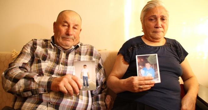 Şehir şehir gezip 2 yıldır kayıp olan oğlunu arıyor