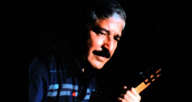 Aşık Mahzuni Şerif Karşıyaka'da anılıyor