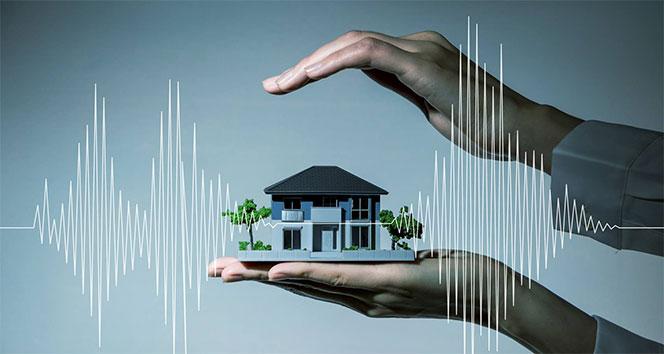 Zorunlu deprem sigortası yaptırılan konut sayısı ilk 10 ayda 6 milyona ulaştı
