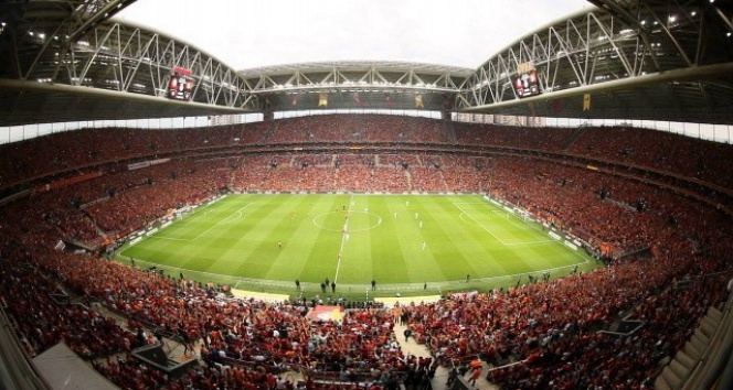 Süper ligde seyirci ortalaması arttı