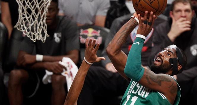 Boston Celtics, galibiyet serisini 13e çıkardı