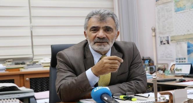 Irak'taki deprem Türkiye'yi etkileyebilir