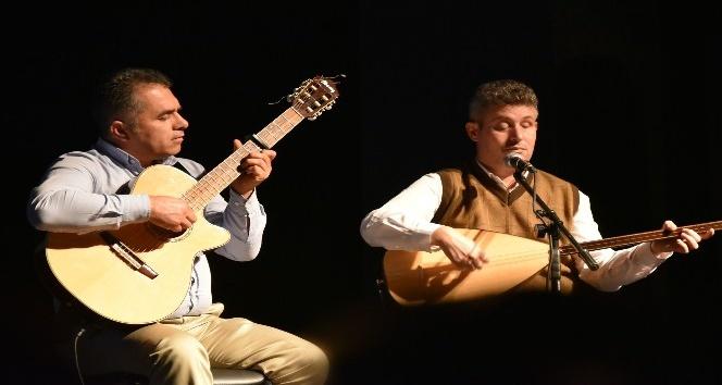 Salihli'de organ bağışına çağrı konseri