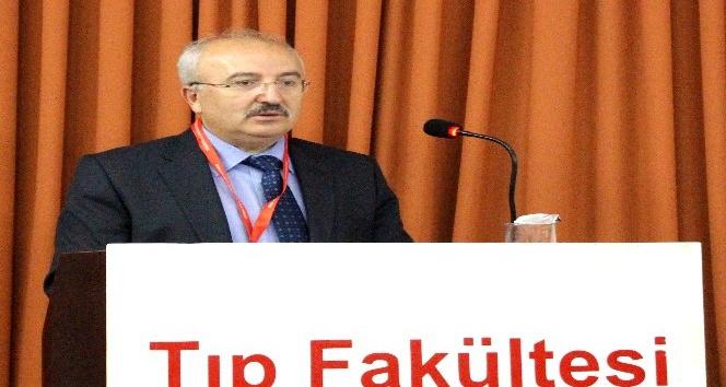 Prof. Dr. Çolak: