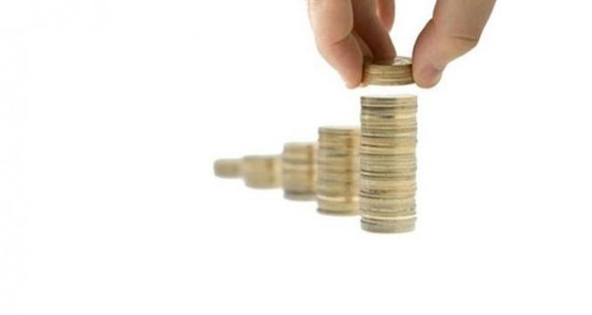 Bütçe açığı Ekimde 3,3 milyar lira oldu