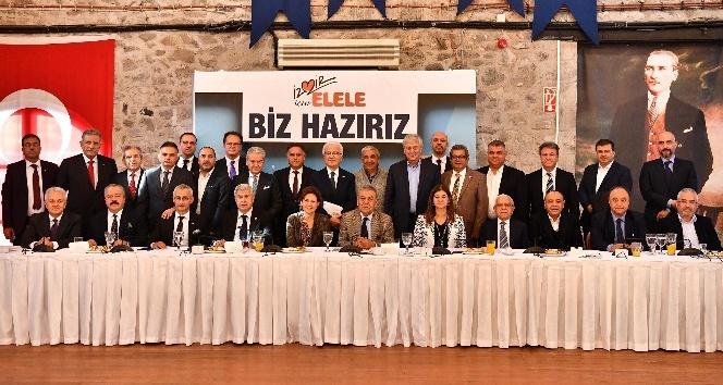 İzmir'den ikinci yerli otomobil hamlesi