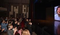 Erdal ve Gürdal Tosunlar'ın anıldığı gecede duygusal anlar yaşandı |İstanbul Komedi Festivali