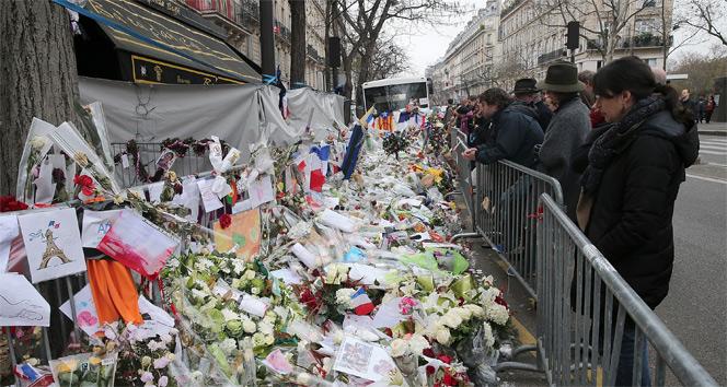 Dünyada terör kurbanları sayısı azaldı