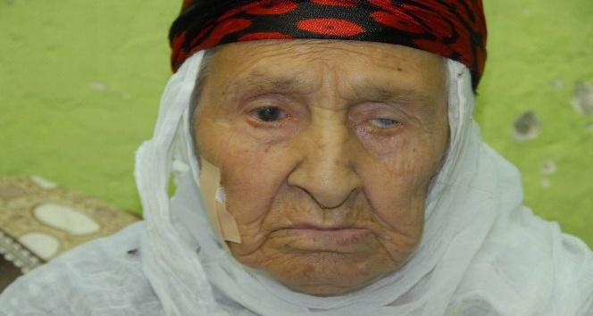 450 torunlu Şahi nine hayatını kaybetti, torunlar yetim kaldı