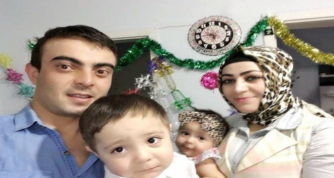 Tunceli'de kaza: 1 ölü, 3 yaralı