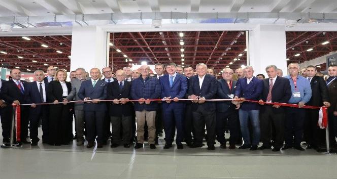 Yapex Yapı ve Restorasyon Fuarı 25'inci kez kapılarını açtı