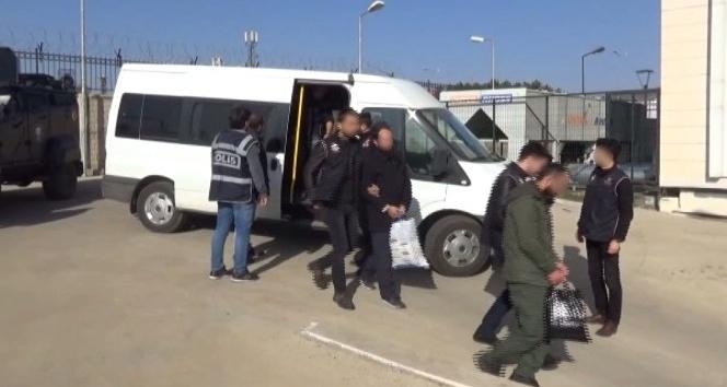 Bingöl'de DEAŞ operasyonu: 1  şüpheli tutuklandı
