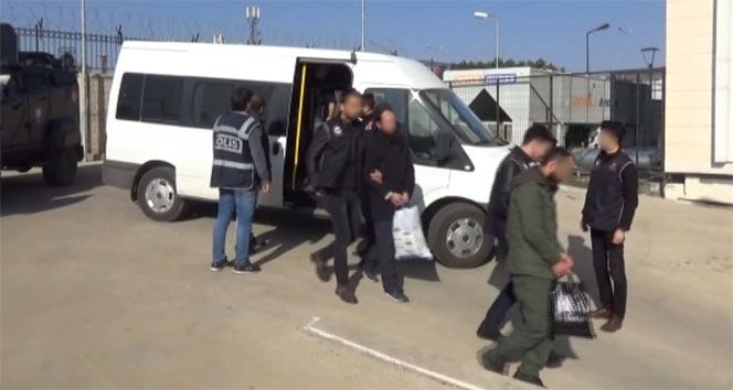Bingölde DEAŞ operasyonu: 1 şüpheli tutuklandı| Bingöl haberleri
