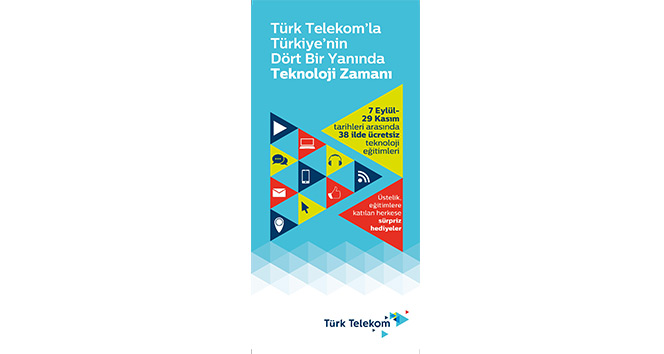 Türk Telekom Sakaryalı kadınlara teknoloji eğitimi verecek