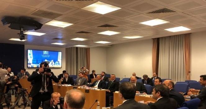 Milletvekili Aydemir dadaş hassasiyetini paylaştı