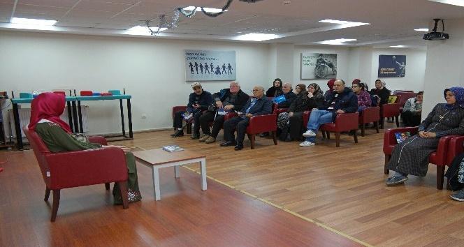 Engelliler için yasal haklar semineri yapıldı