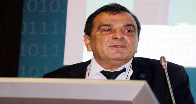 Coğrafi Bilgi Sistemleri Kongresi Adana'da başladı