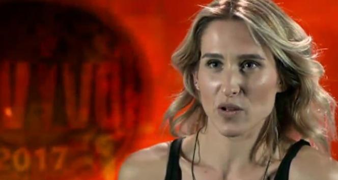 Survivor 2018 All Star Sema Aydemir Apak Kimdir? Kaç Yaşında, Aslen Nereli ?
