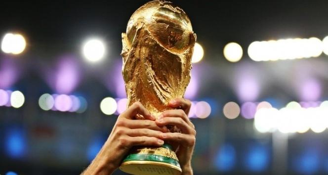 Rusya'dan Dünya Kupası'na rekor harcama