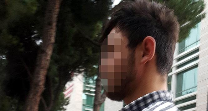 Adliyede polise direnen 2 kişi tutuklandı