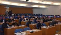 Düzce Belediyesi Meclis gündemi bütçe oldu