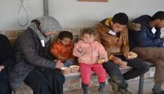 Hatayda 25 Suriyeli göçmen yakalandı