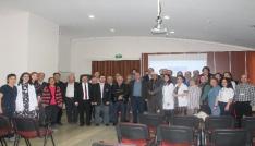 KOAH ve Hava Kirliliği konulu hasta eğitim toplantısı yapıldı