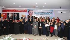 """Başkan Toçoğlu: """"Özverili çalışmalarımızla 2019a hazırlanmalıyız"""""""