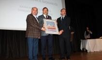 Başbakan Yardımcısı Hakan Çavuşoğlu muhalefeti topa tuttu