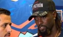 Emmanuel Adebayor: Hat-trick yaptığım için mutlu ve heyecanlıyım