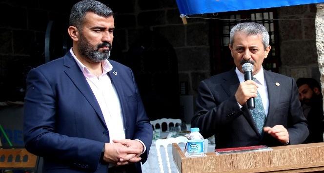 AK Partili Karasayar: Türkiyenin güçlenmesinden ürküyorlar