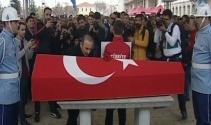Yunan halterciden Naim Süleymanoğluna son veda