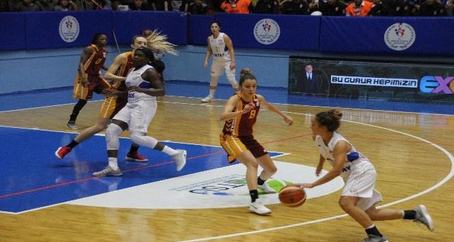 Bilyoner.com Kadınlar Basketbol Süper Ligi