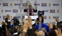 Cumhurbaşkanı Erdoğan: '15 Temmuz bunun en büyük ispatı'