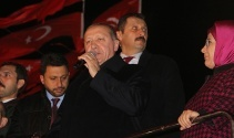 Cumhurbaşkanı Erdoğan: 2019 kırılma noktasıdır