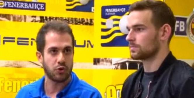 Janssen: 'Sahada gerçek bir takım gibi oynadık'