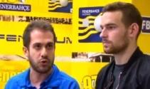 Janssen: Sahada gerçek bir takım gibi oynadık