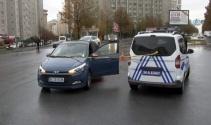 Gazeteci Ali Tarakçıya silahlı saldırı!