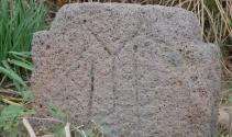 Hatay'da Kayı Boyu damgalı mezarlar bulundu