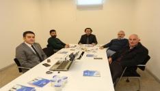 SATSO 7. Meslek komitesinden kombi kullanıcılarına kış uyarısı
