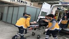 Sakaryada silahlı kavga: 1 yaralı
