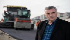 """Başkan Toçoğlu: """"Şehrin 3. girişi hayırlı olsun"""""""