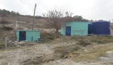 Manisada içme suyu tesisleri yenileniyor