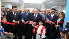 Hopada Z-Kütüphane ile Özel Eğitim Sınıfı hizmete açıldı