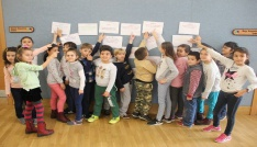 Dünya Çocuk Hakları Günü SGMde kutlandı