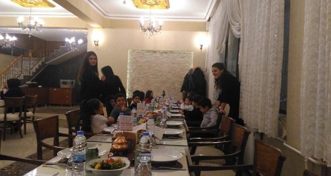 Erzurum Kids Aloud Anaokulu ilklerin peşinde