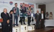 Türkiye Satranç Şampiyonası sona erdi...