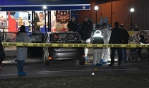 İzmirde silahlı çatışma: 1 ölü, 2 ağır yaralı