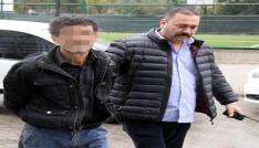 Eşine fuhuş yaptırmakla suçlandı, kötü davranmaktan tutuklandı